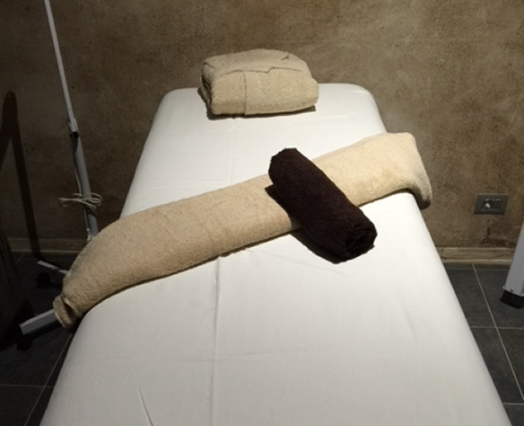 Massaggi Varee