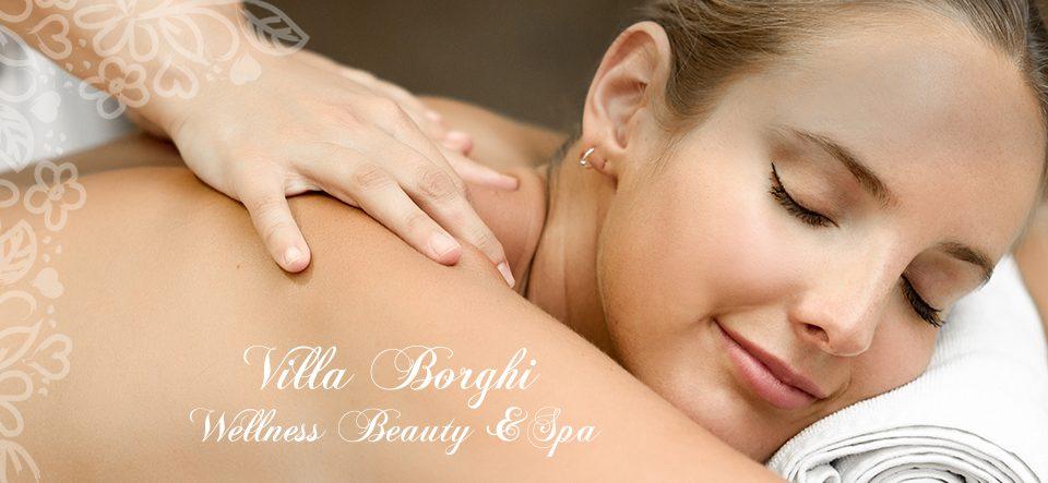 massaggi migliori da Villa Borghi
