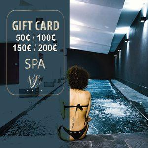 Gift Card Spa