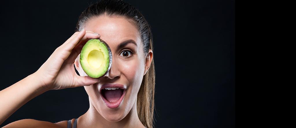 Pro Body Avocado
