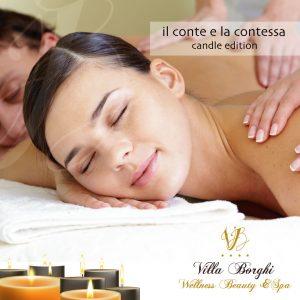 massaggio di coppia