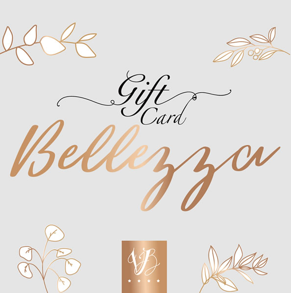 GIFTCARD bellezza