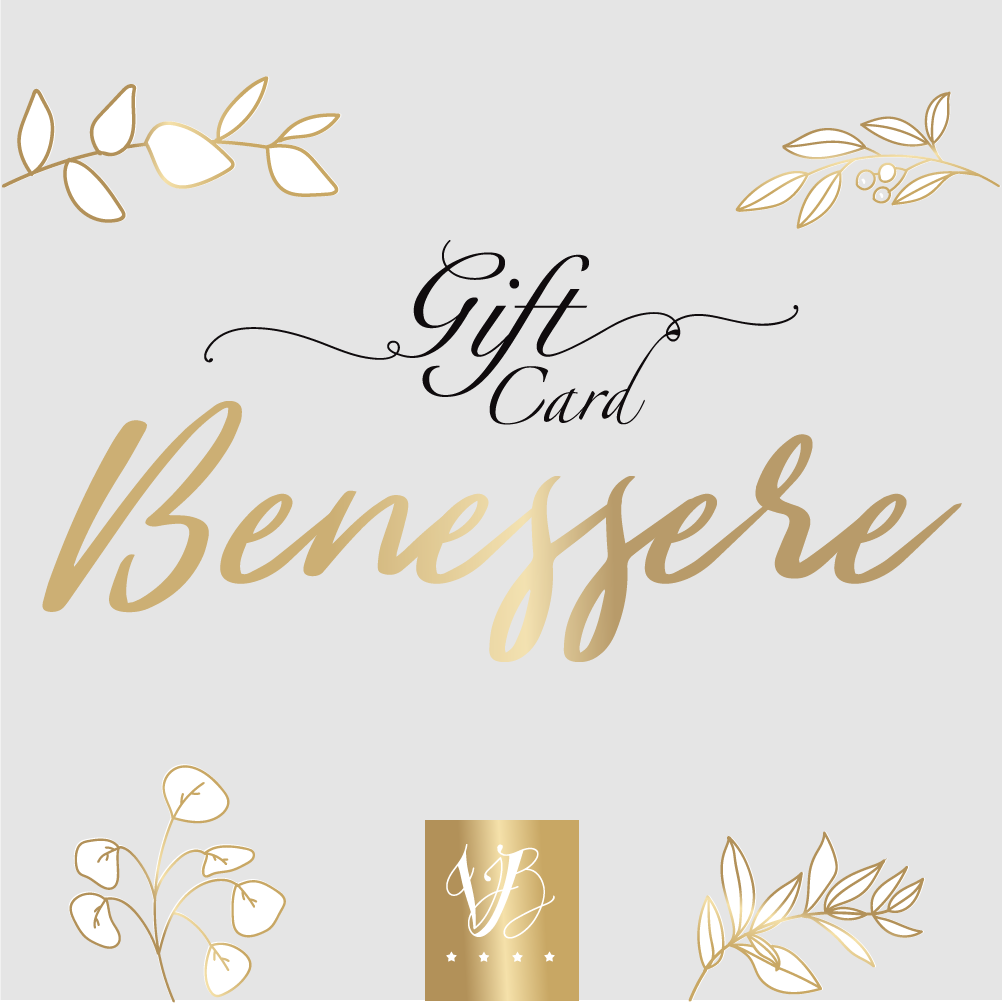 GIFTCARD benessere