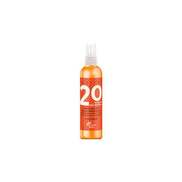 Solare-Spray-Media-Protezione-Spf-20-200-ml