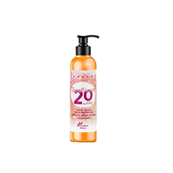 Sunshine-Solare-Media-Protezione-Spf-20-200-ml
