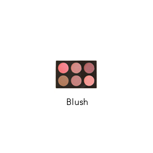 blush HM MAKEUP