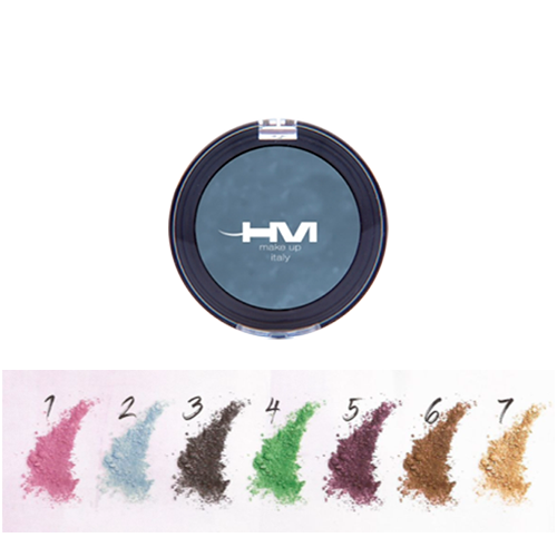 ombretto basic HM MAKEUP