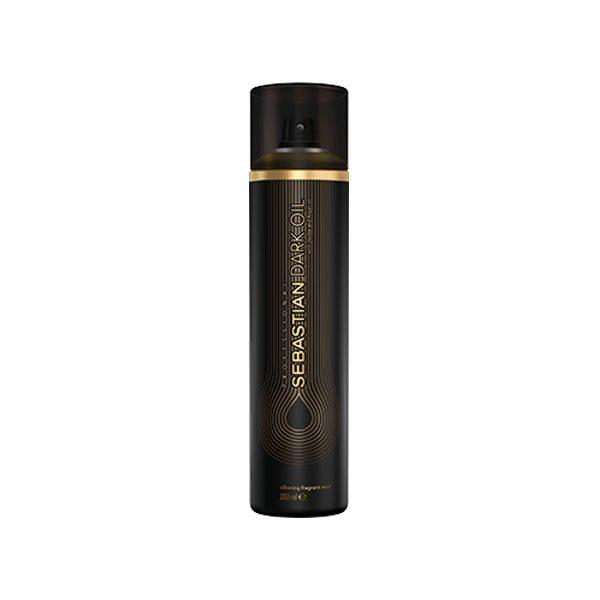 Sebastian Professional Dark Oil Silkening Fragrant Mist